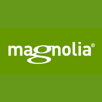Magnolia Content-Management-System Icon