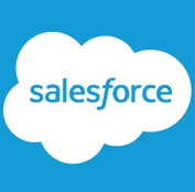 Salesforce Cloud Icon